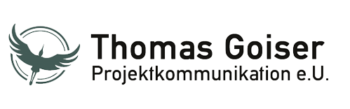 Thomas Goiser Projektkommunikation e.U.